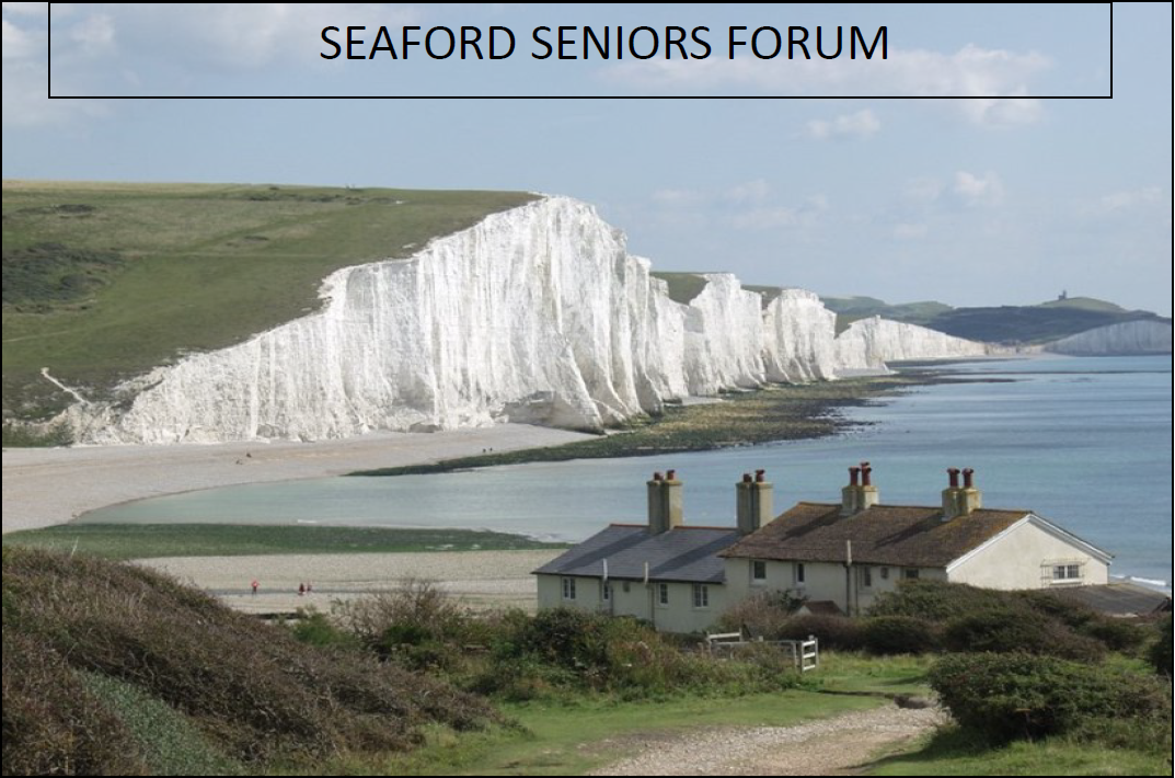 Seaford Seniors Forum